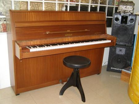Piano Hupfeld