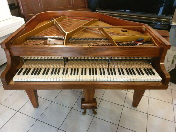 Piano à queue Gaveau