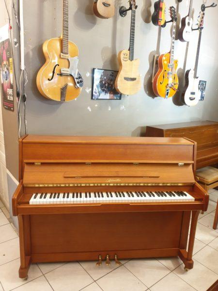 Piano Ritmüller ref 525341