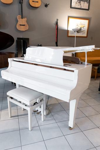 Piano Yamaha C1