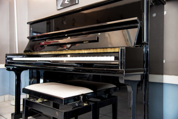 Piano Ritmüller UP118R