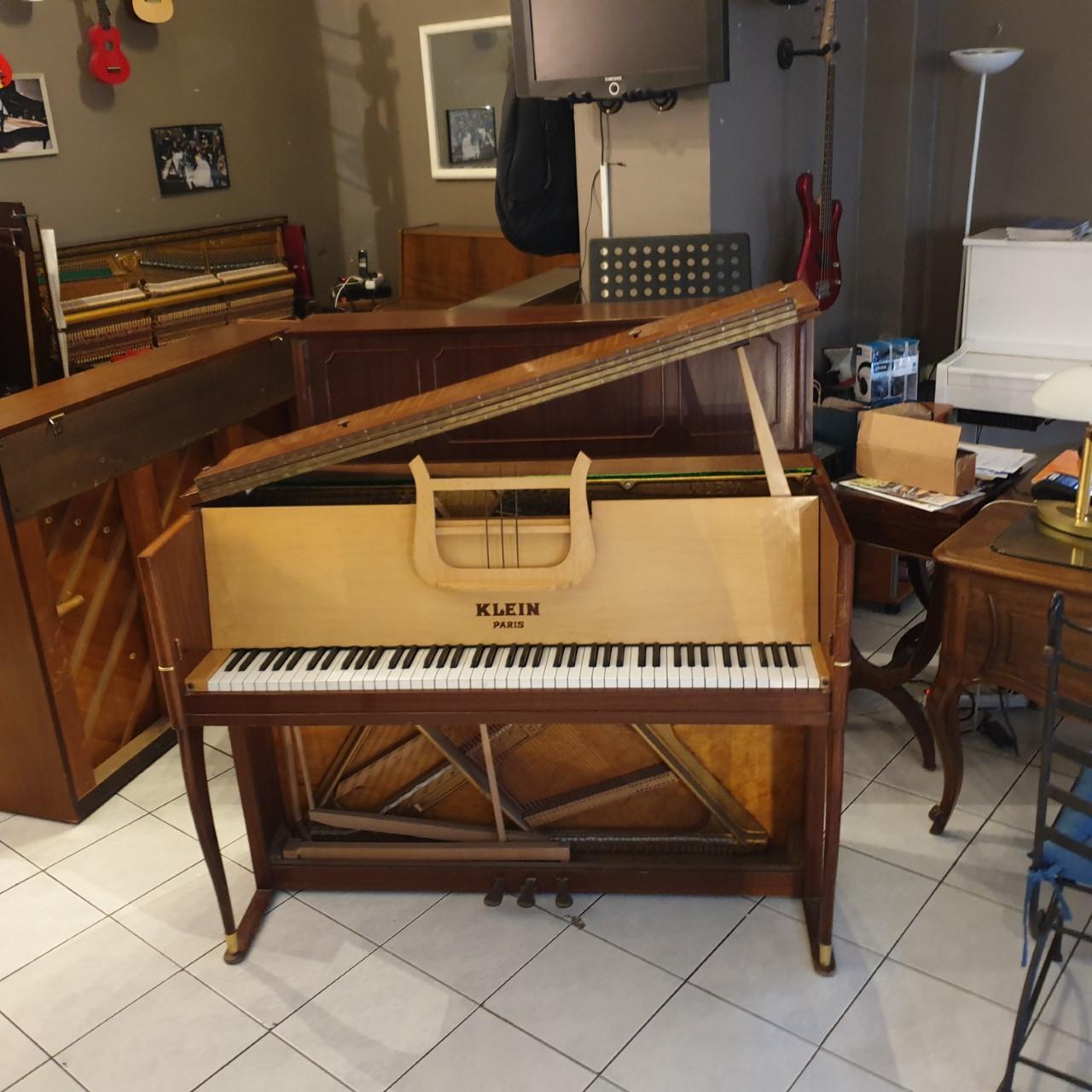 piano klein