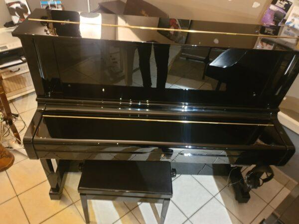 Piano Yamaha YUS Silent