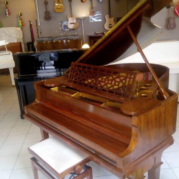 Piano quart-de-queue Steinway Sheraton     156469