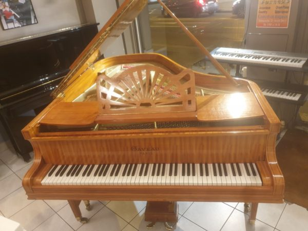 Piano Gaveau ref 59733