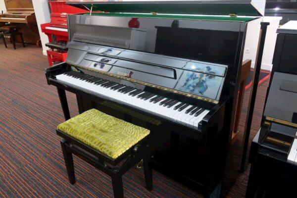 Piano Heineman 118
